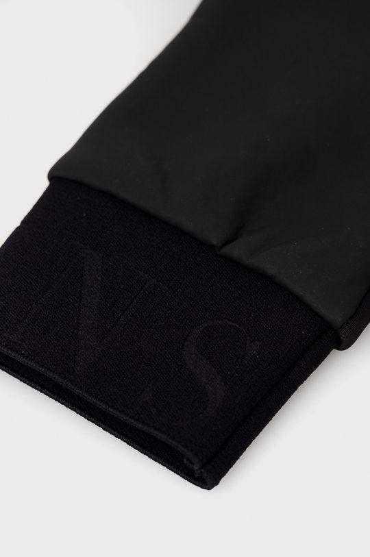 Rains - Rękawiczki 1672 Gloves czarny