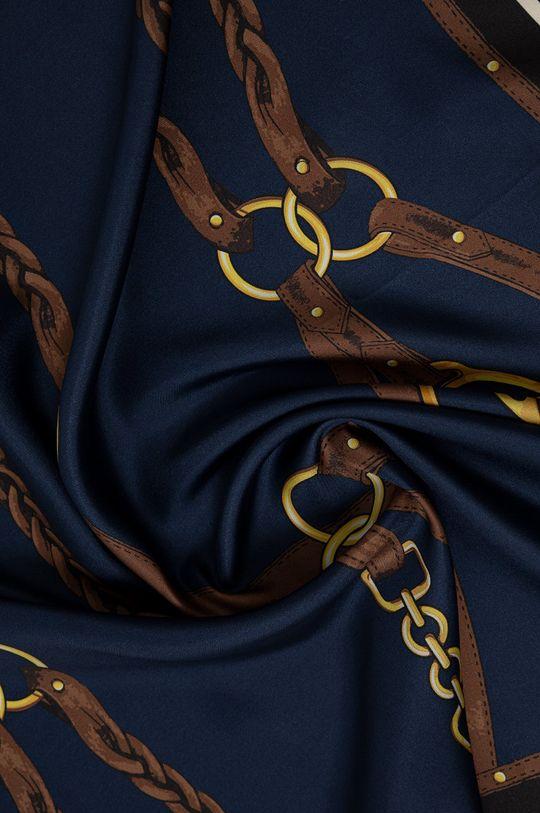 Polo Ralph Lauren - Chusta 100 % Jedwab