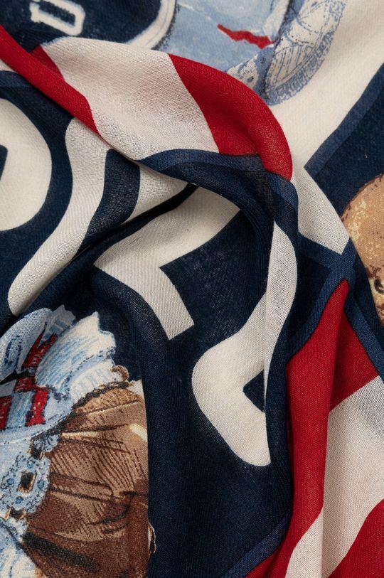 Polo Ralph Lauren - Chusta 70 % Bawełna, 30 % Wełna