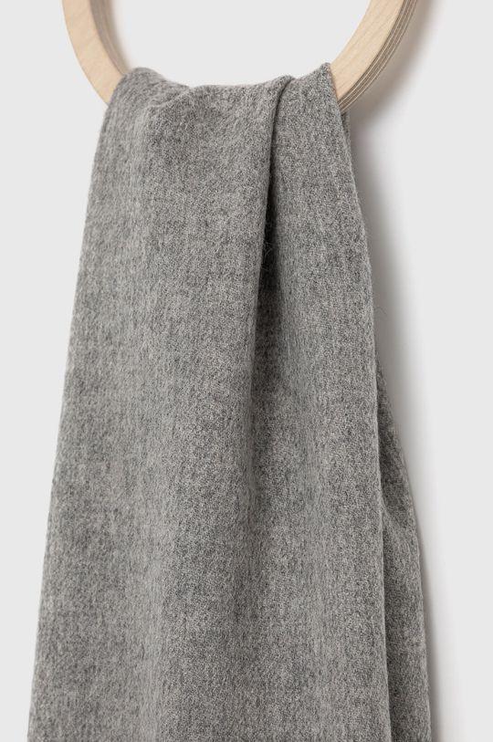 Calvin Klein - Szalik szary