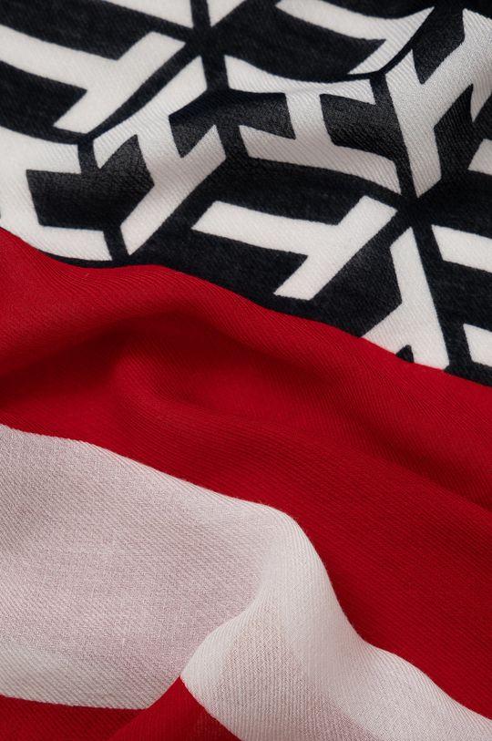 Tommy Hilfiger - Šátek  58% Bavlna, 42% Modal