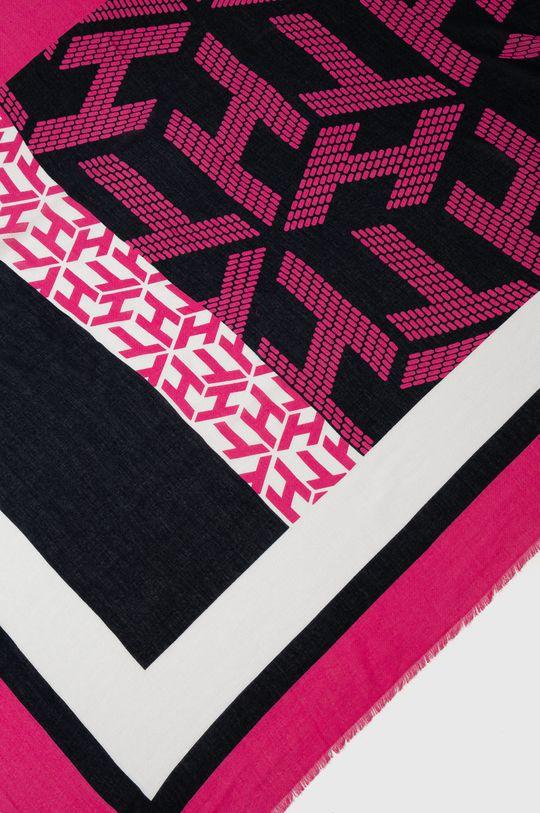 Tommy Hilfiger - Šátek vícebarevná