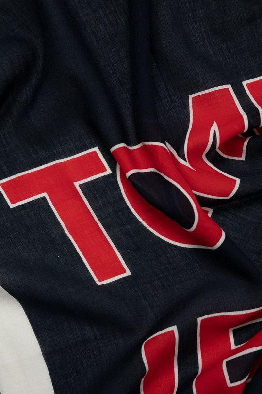 Tommy Jeans - Šátek  100% Bavlna