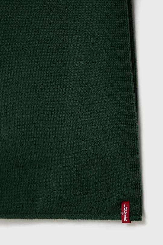 Levi's - Szalik zielony