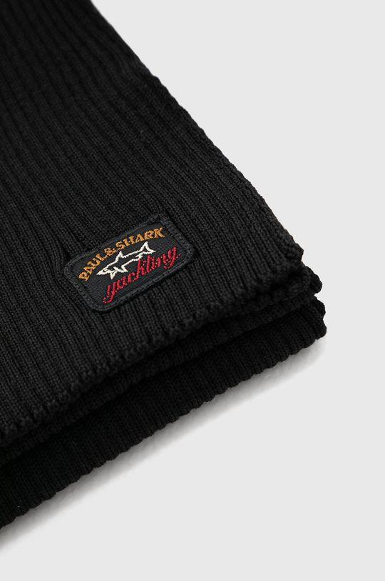 PAUL&SHARK - Šála  100% Recyklovaná bavlna