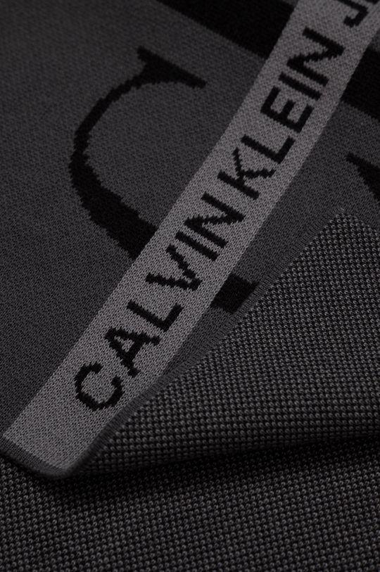Calvin Klein Jeans - Szalik czarny