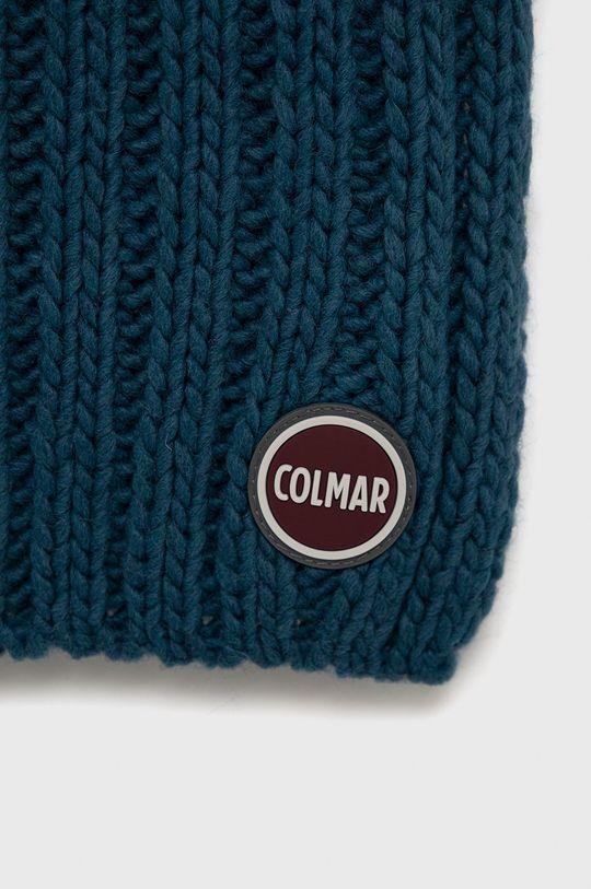 Colmar - Szalik niebieski