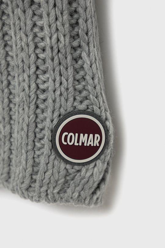 Colmar - Szalik szary