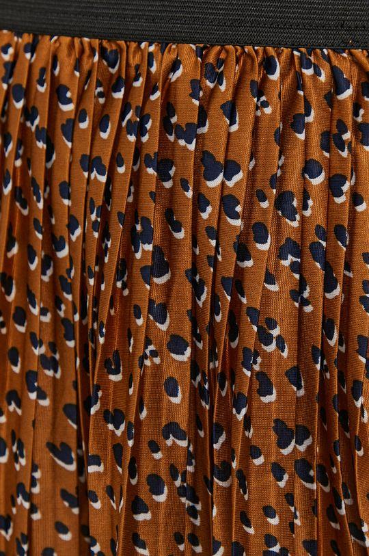 brązowy Jacqueline de Yong - Spódnica