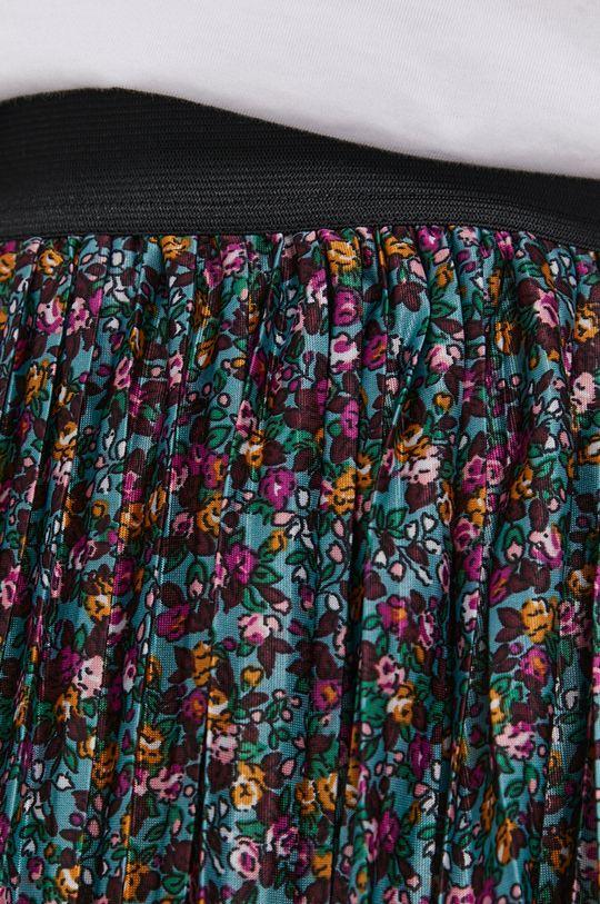 brudny zielony Jacqueline de Yong - Spódnica