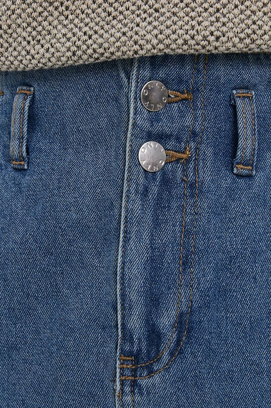 Only - Spódnica jeansowa Damski