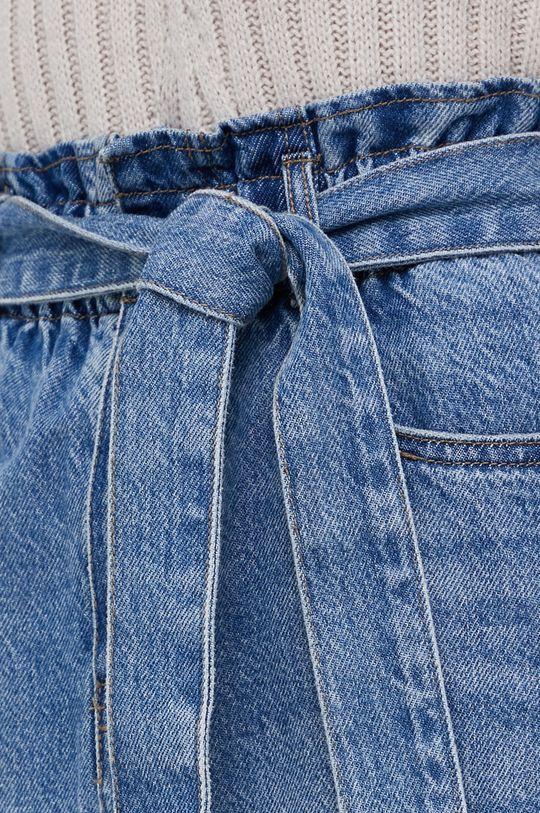 modrá Only - Džínová sukně