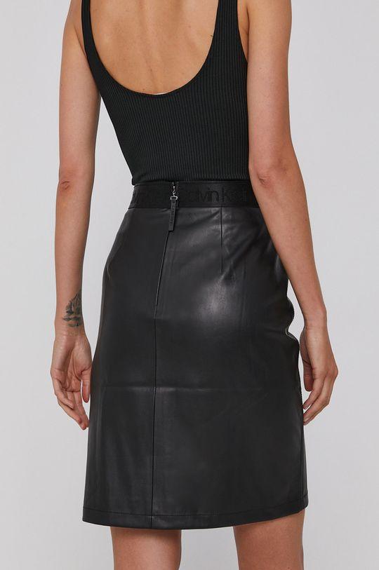 Calvin Klein - Spódnica 49 % Poliester, 51 % Poliuretan