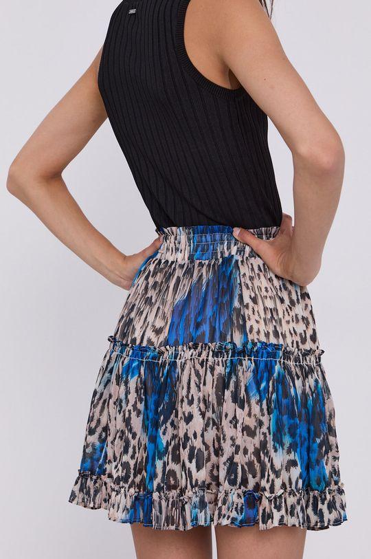 Guess - Sukně  100% Polyester