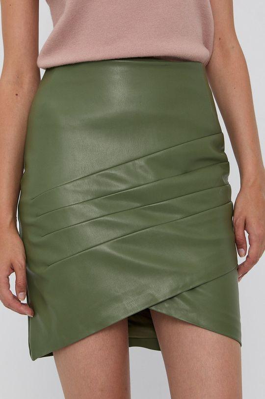 ciemny zielony Guess - Spódnica Damski