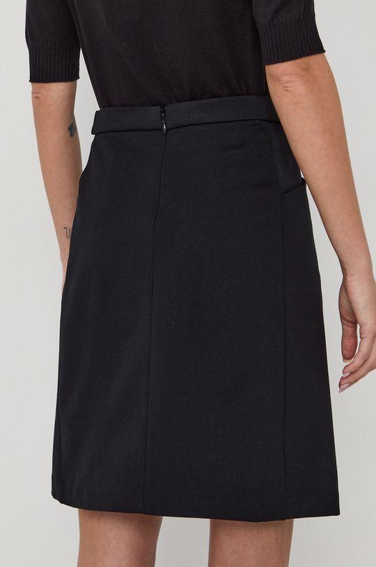 Lauren Ralph Lauren - Spódnica 6 % Elastan, 29 % Nylon, 65 % Wiskoza