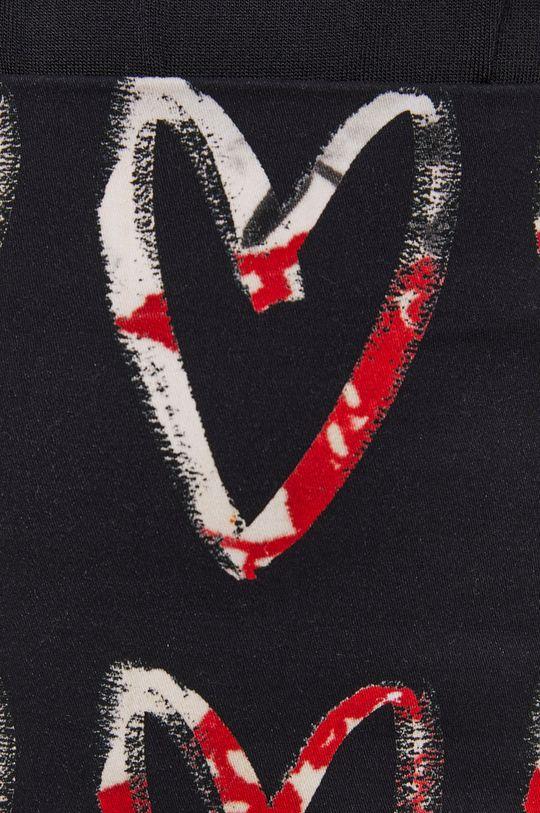 čierna Desigual - Sukňa