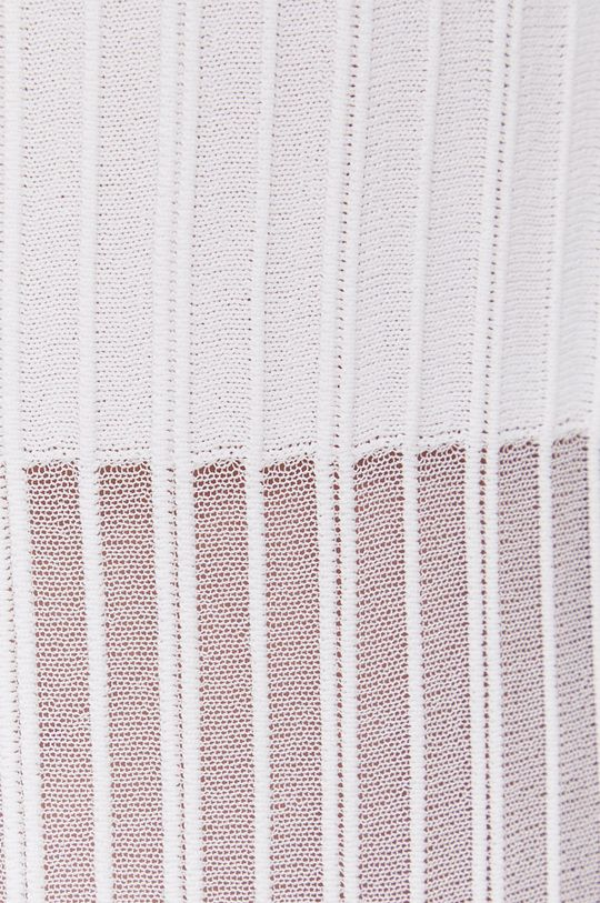 biały Hugo - Spódnica