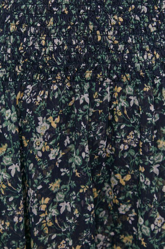 viacfarebná Pepe Jeans - Sukňa Sofia