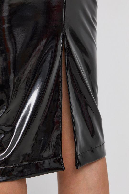 czarny Patrizia Pepe - Spódnica