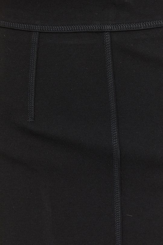 czarny Guess - Spódnica