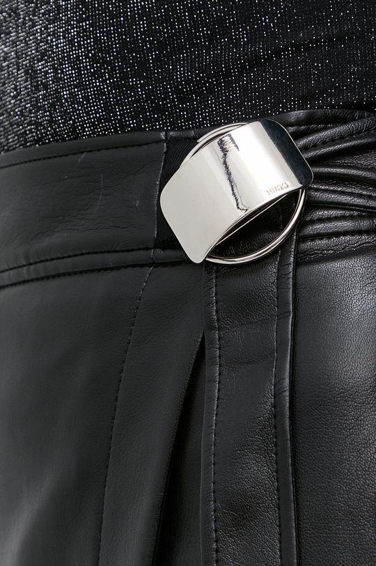 czarny Hugo - Spódnica