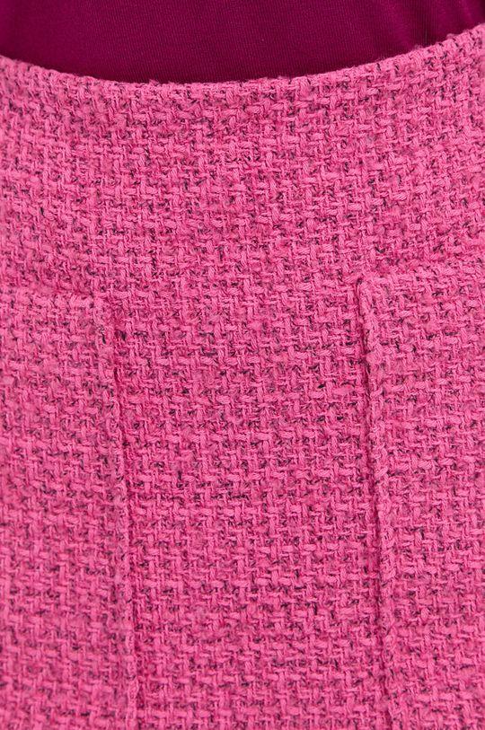 ostry różowy Pinko - Spódnica