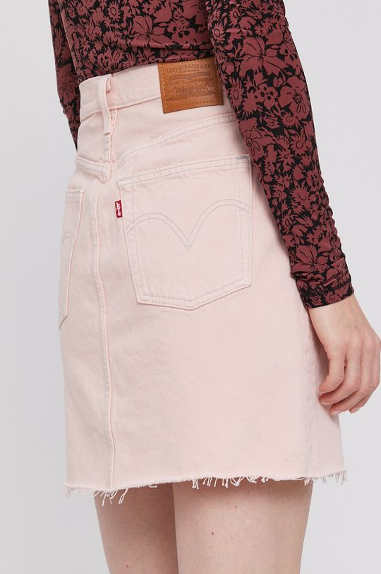 Levi's - Spódnica jeansowa 100 % Bawełna