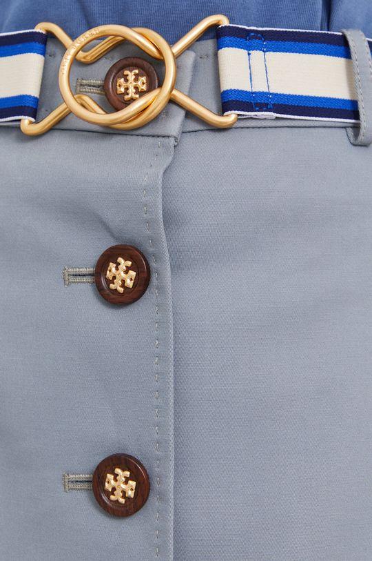 stalowy niebieski Tory Burch - Spódnica