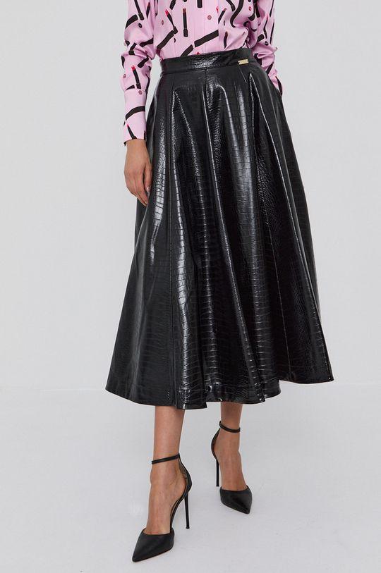 Twinset - Spódnica czarny