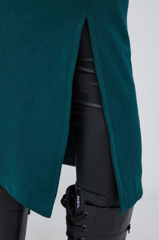 zielony Noisy May - Spódnica