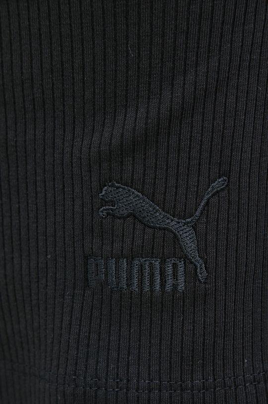 černá Puma - Sukně