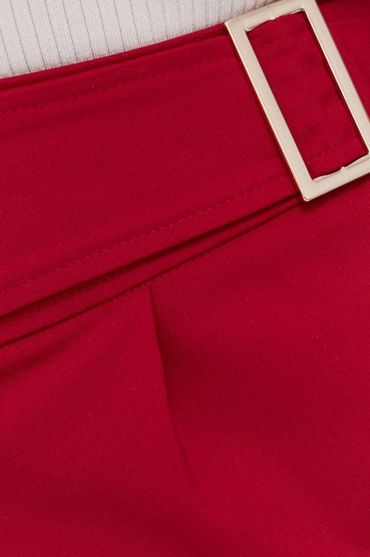 ostry czerwony Morgan - Spódnica
