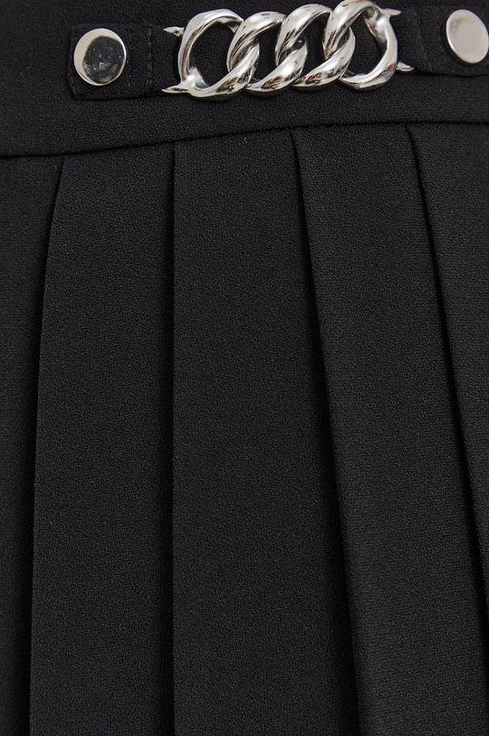 czarny The Kooples - Spódnica