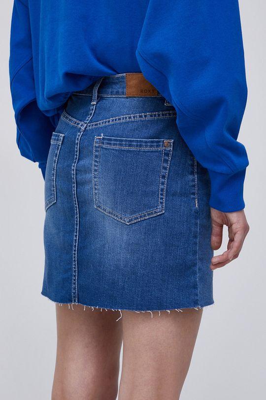 Roxy - Spódnica jeansowa 99 % Bawełna, 1 % Elastan