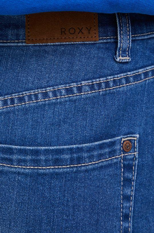 niebieski Roxy - Spódnica jeansowa