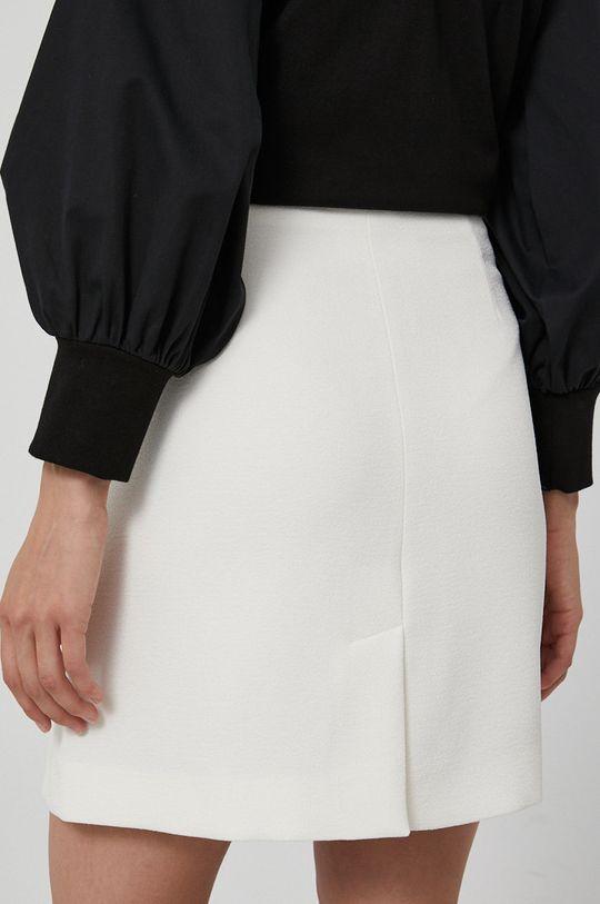 Victoria Victoria Beckham - Sukňa  Podšívka: 100% Polyester Základná látka: 96% Polyester, 4% Polyuretán
