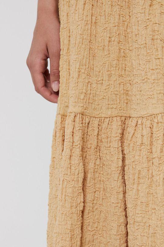 pszeniczny Pieces - Spódnica
