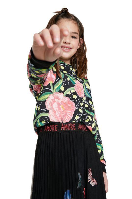 Desigual - Spódnica dziecięca Dziewczęcy