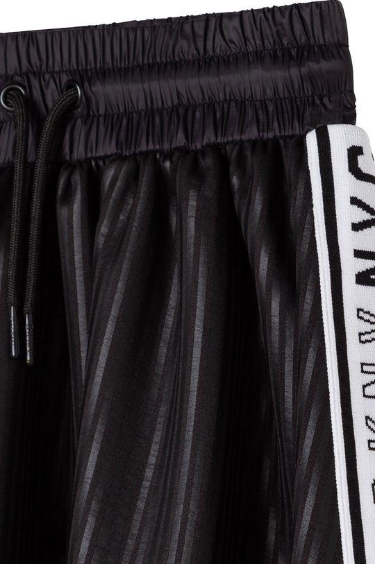 negru Dkny - Fusta fete
