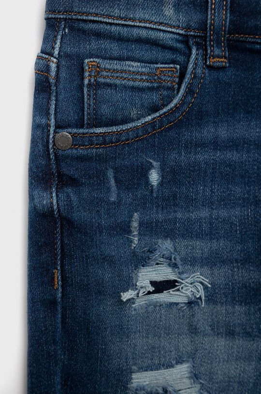 albastru Guess - Jeans copii