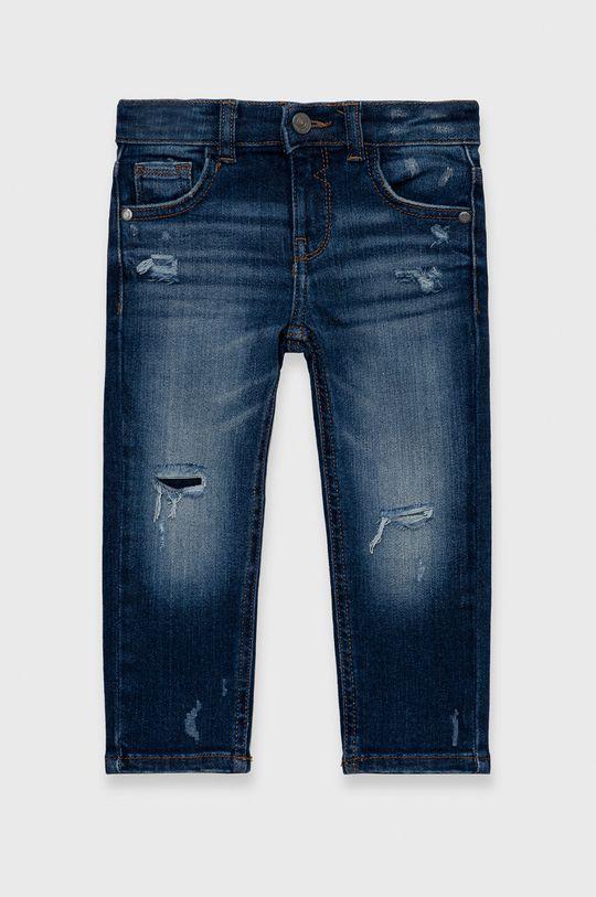 albastru Guess - Jeans copii De băieți