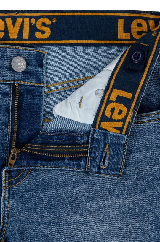 Levi's - Jeansy dziecięce jasny niebieski