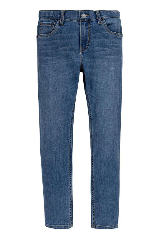 jasny niebieski Levi's - Jeansy dziecięce Chłopięcy