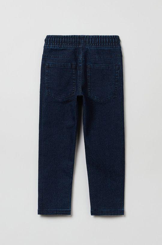 OVS - Jeansy dziecięce granatowy