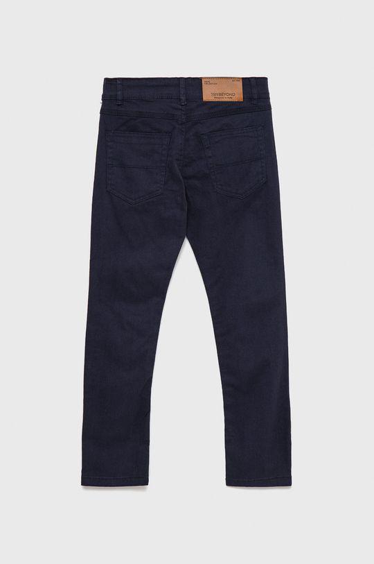 Birba&Trybeyond - Παιδικό παντελόνι σκούρο μπλε
