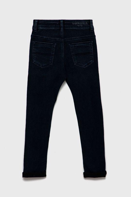 Birba&Trybeyond - Jeans copii bleumarin