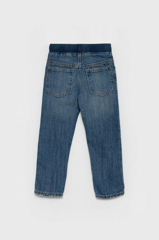 GAP - Jeansy dziecięce niebieski
