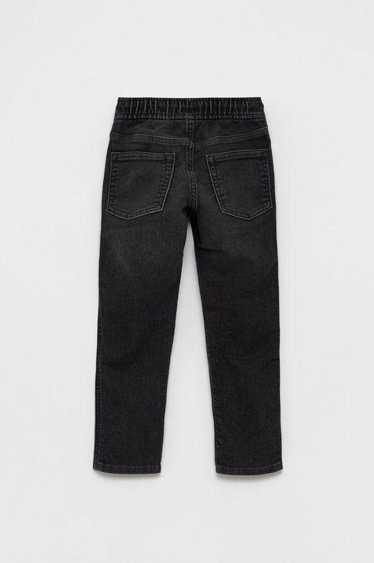 GAP - Jeansy dziecięce czarny
