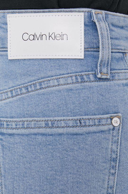 svetlomodrá Calvin Klein - Rifle